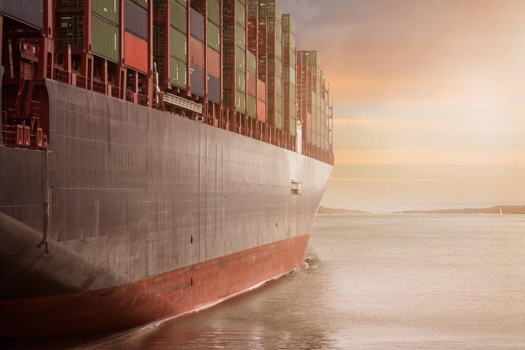 Shipping Vessel Cargo Ship Sulphur Cap 2020 ocean pollution high emissions